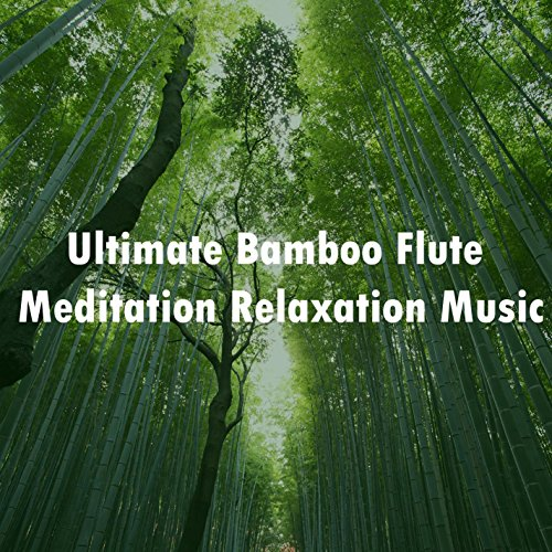Ultimate Bamboo Flute Meditation Relaxation Music