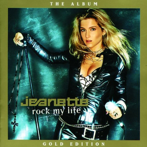 Polydor (Universal) Rock My Life-Gold Edition