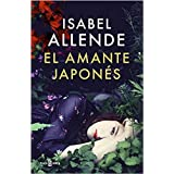 El amante japonés [Lingua spagnola]