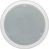 Apart Audio CM608 - 6,5 2-Wege Einbaulautsprecher weiß