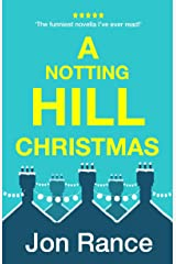A Notting Hill Christmas Kindle Edition