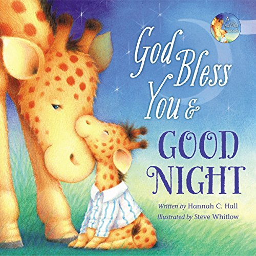 God Bless You and Good Night (A God Bless Book) (English Edition) Baby Jammies