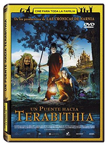 Un Puente Hacia Terabithia [DVD]