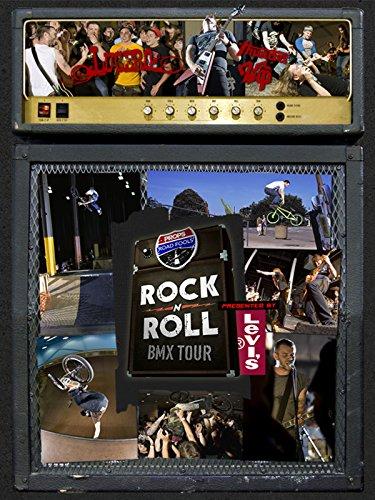 Props BMX: Road Fools Rock-n-Roll Tour 2 [OV/OmU]