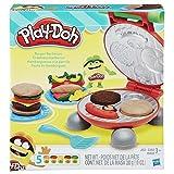 Play-Doh B5521EU4, Kit La Barbacoa