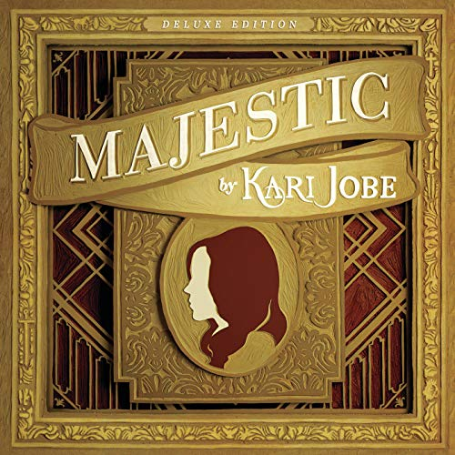 Majestic (Deluxe Edition/Live)