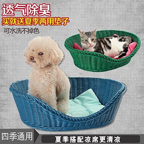 lppkzq-canile-estate-rattan-lavabile-cane-taglia-di-figliata-orsacchiotto-piccole-e-medie-cani-cane-