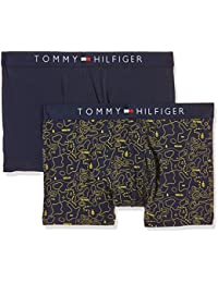 Tommy Hilfiger Icon Trunk Print, Boxer Homme