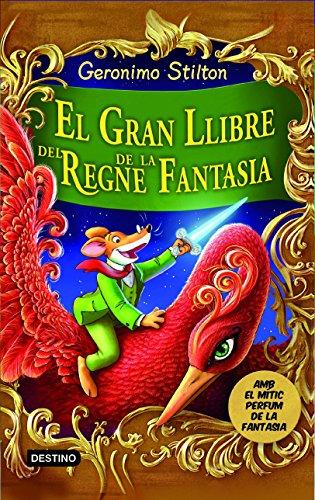 Geronimo torna al Regne de la Fantasia, aquesta vegada en les ales del Fènix, però ara Flordiada no és lla seva aliada, sinó una reina esquerpa i hostil, que li ordena que vagi a buscar els seus set objectes màgics. Es trobarà amb molts perills, vell...