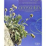 """Las especies del género """"centaurea"""" en la Península Ibérica y Baleares"""