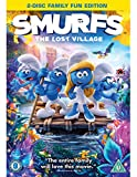 Smurfs - The Lost Village: Family Fun Edition [DVD] [2017]