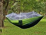 MONEYY Como redes de paracaídas hamacas outdoor camping anti-mosquito swing carpas acondicionadas con aire árbol dedicado