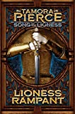 Lioness Rampant: Song of the Lioness- Book Four (Song of Lioness 4) (English Edition)