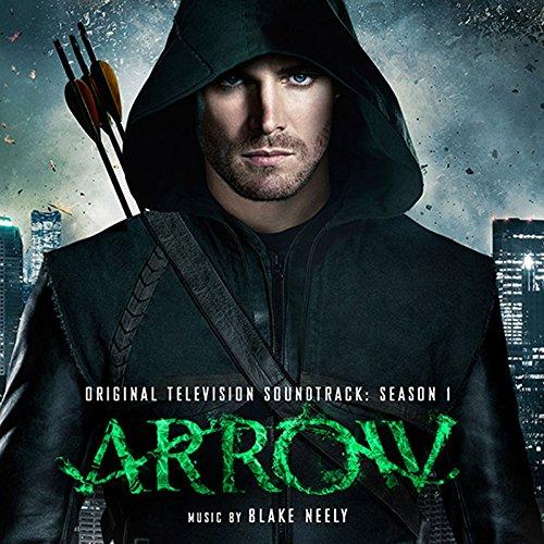Arrow: Season 1 -