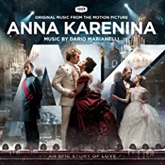Anna Karenina (Original Music From The Motion Picture) (International Version)