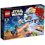 75184 Calendario dell'Avvento LEGO® Star Wars™ NEW 09-2017