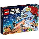 75184 Calendario dell'Avvento LEGOÂ Star Warsâ'¢ NEW 09-2017