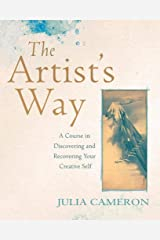 The Artist's Way: A Course in Discovering and Recovering Your Creative Self Paperback