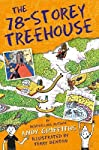 Laugh-out-loud wacky adventures in the world's most awesome treehouse! the sixth instalment in this hilarious and highly illustrated series will appeal to fans of Captain Underpants and Diary of a Wimpy Kid.The 78-Storey Treehouse is the sixth book i...
