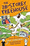 #10: The 78-Storey Treehouse (The Treehouse Books)
