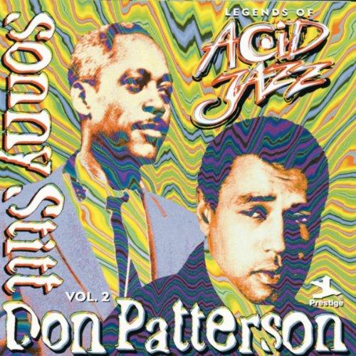 Legends Of Acid Jazz vol 2