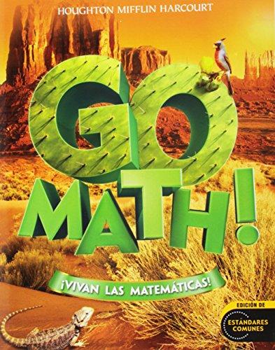 Go Math Grade 5