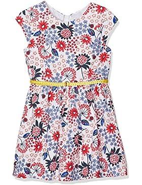 Tommy Hilfiger Mädchen Kleid Multi Flower Dress S/S