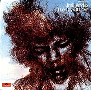 the cry of love LP