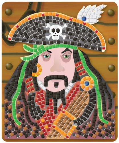 Orb Factory Orb Factory Sticky Mosaic Pirates
