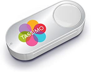 Tassimo Dash Button