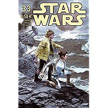 Star Wars nº 33 (Star Wars: Cómics Grapa Marvel)