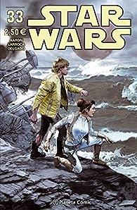 Star Wars - Número 33 par Jason Aaron