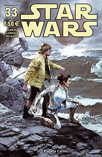 Star Wars nº 33 (Star Wars: Cómics Grapa Marvel)