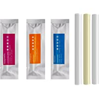 She-Lin Bâtons de parfum/recharges solides pour désodorisant Senteurs « Cologne », «Océan » et « Magnétique »