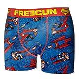 Freegun - Bóxers - para hombre multicolor XXL