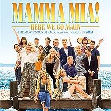 Mamma Mia! Here We Go Again [VINYL]