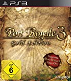 Port Royale 3 Gold Edition [PlayStation 3]