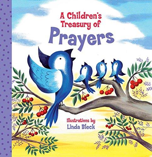 A Children's Treasury of Prayers