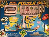 Puzzle Car Set - Battery Operated Cruise...