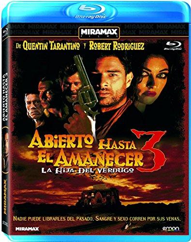Abierto Hasta El Amanecer 3 [Blu-ray] 61INFotUmJL