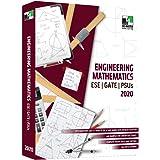 Engineering mathematics ESE ,GATE , PSUs 2020