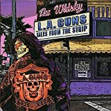 Songtexte von L.A. Guns - Tales From the Strip