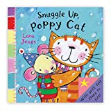 Poppy Cat Peekaboos: Snuggle Up, Poppy Cat