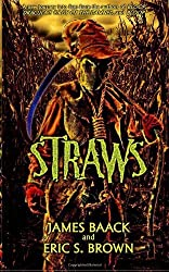 Straws by James Baack (2013-12-08)