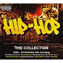 Hip-Hop-The Collection