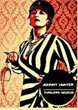 ELIZABETH: Johnny Hunter thrillers negros: Londres