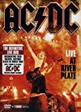 AC/DC - Live at the River Plate  (+ T-Shirt L/+ Poster)