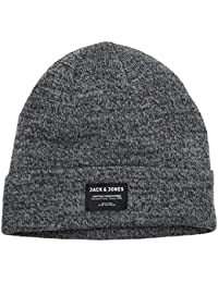 JACK & JONES Herren Strickmütze Jactwisted Beanie