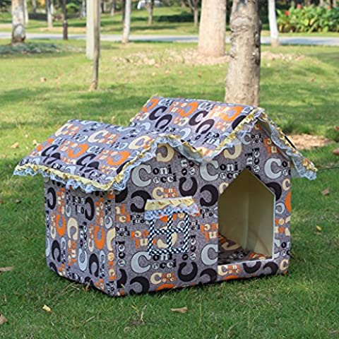 Forniture per animali pet nido High-end Kennel