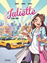 Juliette à New York par Brasset